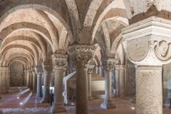 Acquapendente - cripta S. Sepolcro