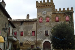 Blera - Castel Cellesi