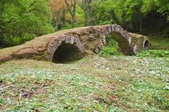 Blera - ponte del diavolo