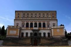 Caprarola-palazzo-Farnese