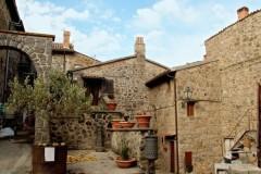 Castiglione in Teverina - Sermugnano