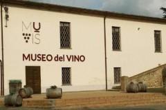 Castiglione in Teverina - museo del vino