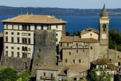 Gradoli - palazzo Farnese