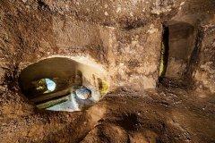 Grotte di Castro - necropoli etrusca