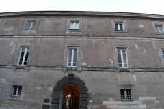 Lubriano - palazzo Monaldeschi