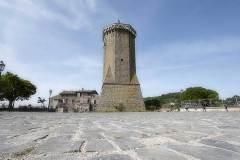 Marta - torre dell'orologio