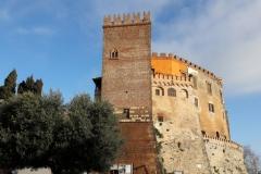 Montalto di Castro - il castello