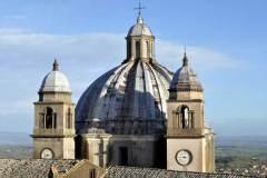 Montefiascone - cattedrale di Santa Margherita
