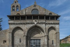 Montefiascone - San Flaviano