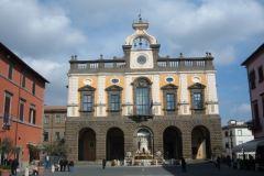 Nepi - palazzo comunale