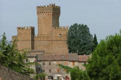 Proceno-castello