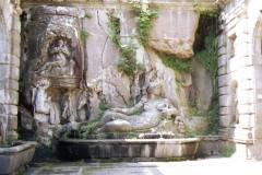 Soriano nel Cimino - fonte Papacqua