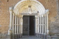 Tuscania - Santa Maria Maggiore