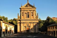 Vallerano - Madonna del ruscello