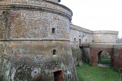 Vejano - il castello