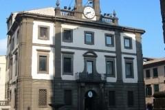 Vetralla - palazzo comunale
