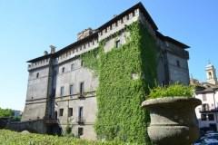 Vignanello - castello Ruspoli