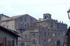 Bomarzo - il borgo