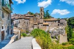 Ronciglione - borgo