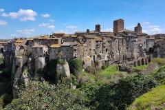 Vitorchiano - il borgo