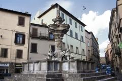 fontana del Sepale