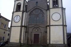San Martino - l'Abbazia