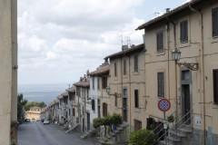 San Martino - le case