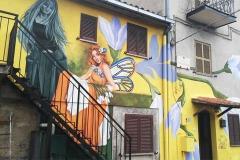 Sant'Angelo - il paese delle fiabe