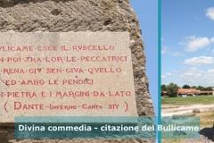 stele di Dante
